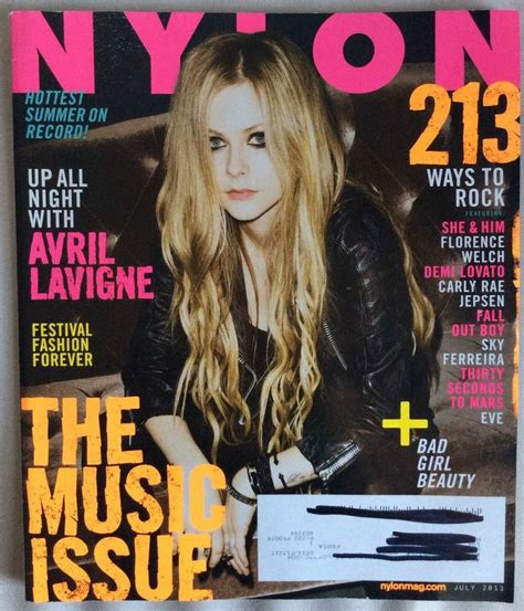 New Promo For Avril Lavigne by Nest Learning Thermostat 3rd Generation T3007es New