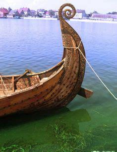 viking boats poland wolin festival in poland slavic and viking reenactment