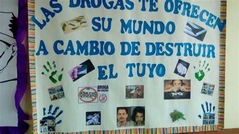 frases para pancartas sobre sismos concurso de pancartas prevenci 243 n del consumo de drogas