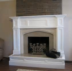 Fireplace Mantel Surround Wood Mantels Mantelcraft