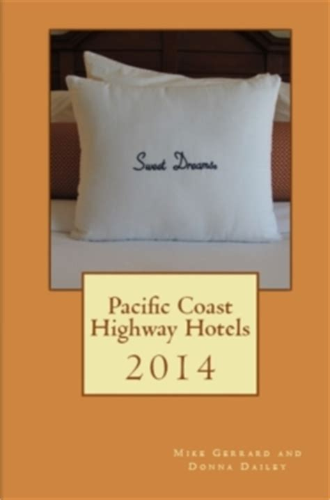 Pch Hotels - the 17 mile drive between carmel pacific grove and monterey