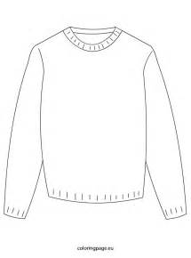 winter sweater coloring