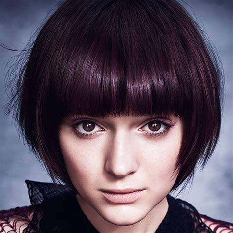 mini bob haircut women s haircuts canopy salon