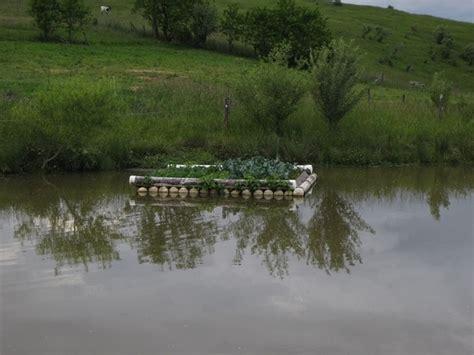 Floating Vegetable Garden Floating Vegetable Garden Home Design Garden