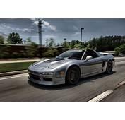 ARFNSXs 2001 Acura NSX In Atlanta GA
