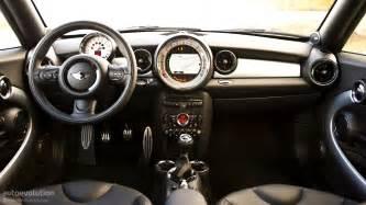 Mini Cooper Coupe Interior Mini Cooper Coupe Interior Gallery Moibibiki 1