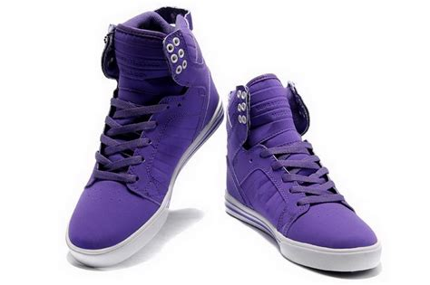 reasonable classic combination skytop high top womens