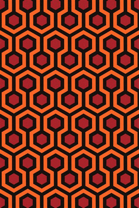 pattern wallpaper for iphone 4 the shining pattern iphone 4 wallpaper pocket walls