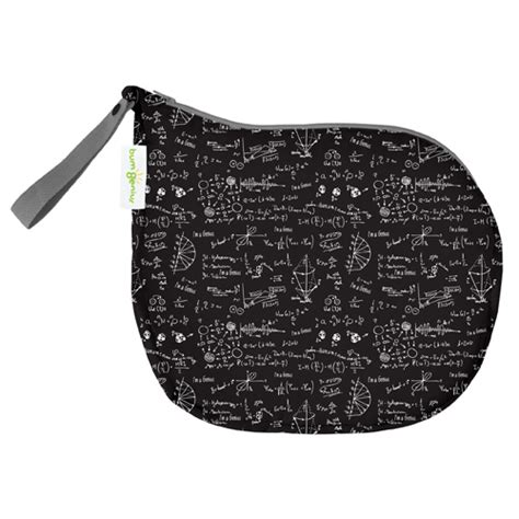 Bum Genius Outing Bag Glimmer new bumgenius outing wetbag accessories cotton