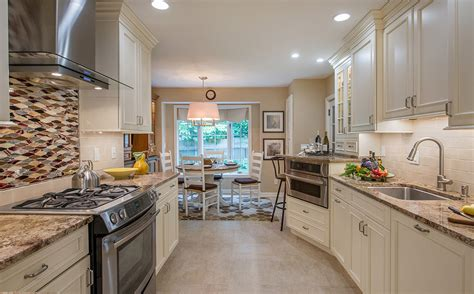 Buttercream Kitchen Cabinets Traditional Kitchen Cabinets With A Homey Ambiance Plain Fancy Cabinetry