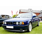 Would An E34 M5 Or E39 Be A Better Investment