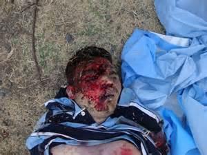 fotos de mujeres decapitadas accident pesta berujung maut bloghoror
