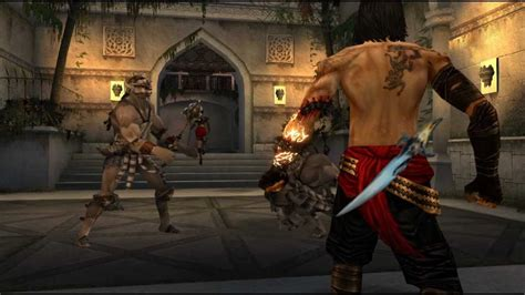 prince of persia the two thrones pc game free full version prince of persia the two thrones walkthrough youtube
