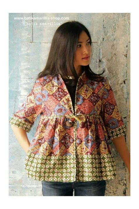 Blouse Atasan Afira Top Kondangan Dan Casual 2 238 best images about batik chic on artworks