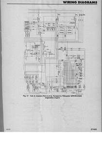 Isuzu Wiring Diagram Wiring Diagram For 1994 Isuzu Npr Gas Engine