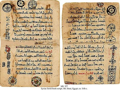 Buku The Abcs Of Journaling Sy how to write aramaic learn the syriac cursive scripts