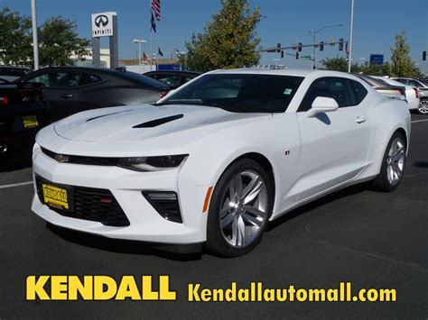 New Chevrolet 2018 by New 2018 Chevrolet Camaro Ss In Na D180026 Kendall