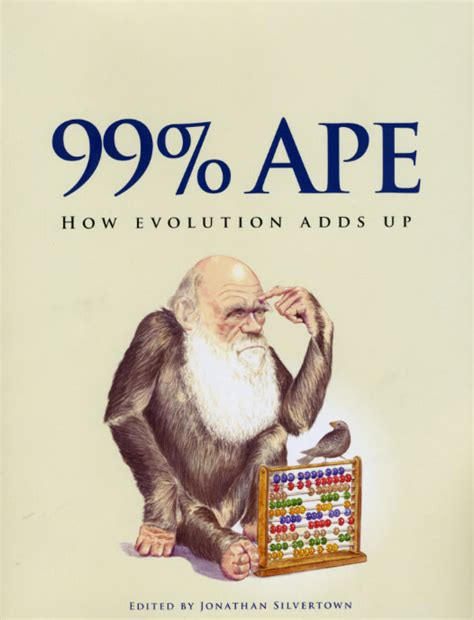 the book that changed america how darwin s theory of evolution ignited a nation books 99 ape how evolution adds up silvertown