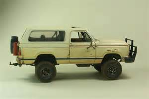 79 dodge ramcharger 79 dodge ramcharger scale auto magazine for building