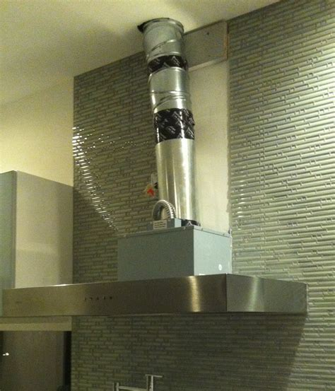 How To Install Kohler Kitchen Faucet zephyr vent hood modern issaquahmodern com