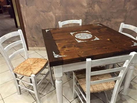 decoupage tavolo oltre 1000 idee su decoupage tavolo su