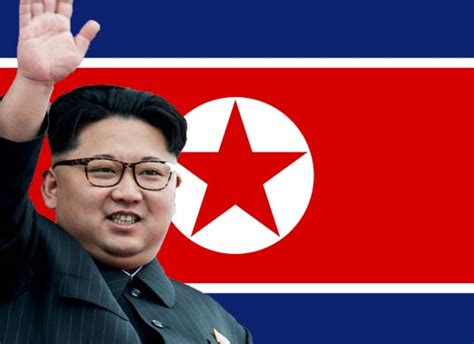 kim jong un state biography china to safeguard security of its front line state north