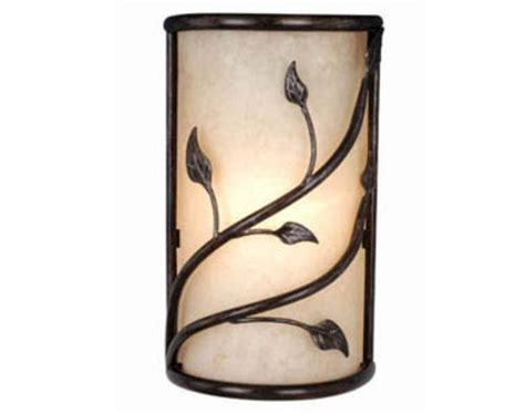 Menards Wall Sconces by Vine 2 Light 9 25 Quot Shale Wall Sconce At Menards 174
