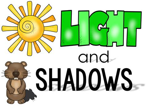 light and shadows lesson plans mrs grooms room i teach linky light and shadows
