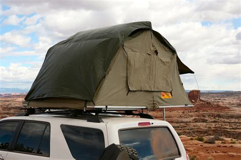 Eezi Awn by Eezi Awn 1600 Roof Tent Review Roadtraveler Net