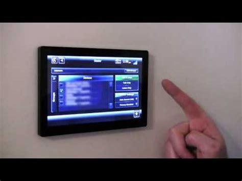 house intercom video intercom system for home in rutherford nj 800 576 5919 youtube