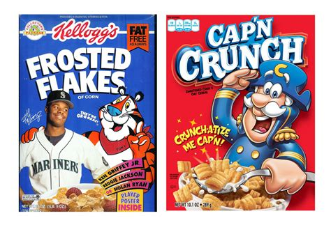 Psychology And Your 3ed the psychology of the cereal box design