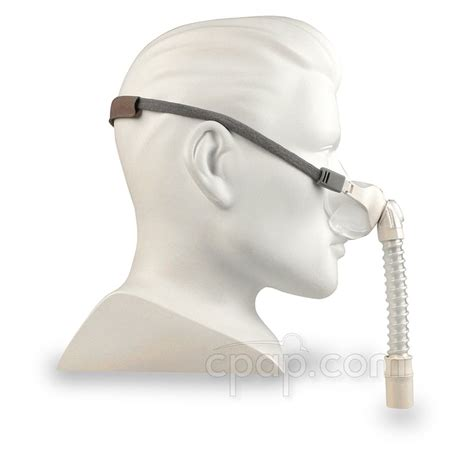 New Cpap Nasal Pillow Mask by Cpap Pilairo Q Nasal Pillow Cpap Mask With Headgears