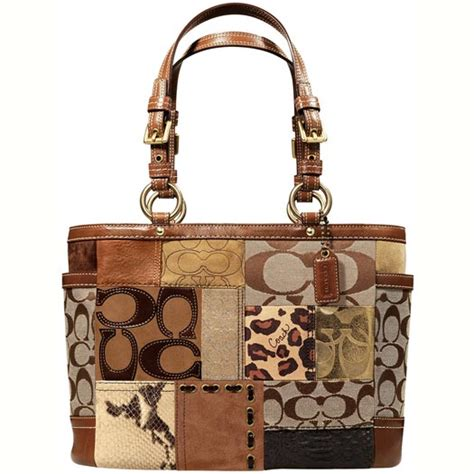Fashion Corner Coach Handbags