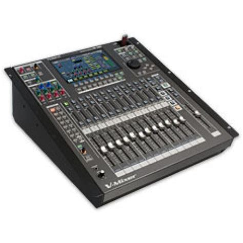 digital mixing console roland m380 digital mixing console
