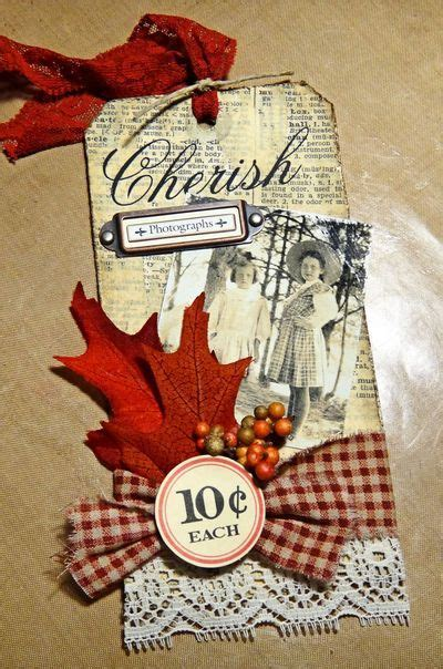 tutorial tags scrapbook 409 best scrapbook tag ideas images on pinterest tags
