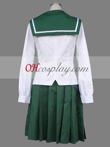 Hotd Navy high school of the dead busujima saeko school