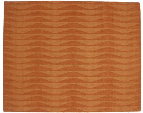 Handcrafted Rugs - laguna handcrafted wool rug 8x10