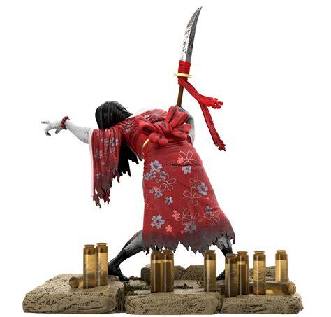Sale Stelan Hisako T3010 2 killer instinct ultimate source figures hisako
