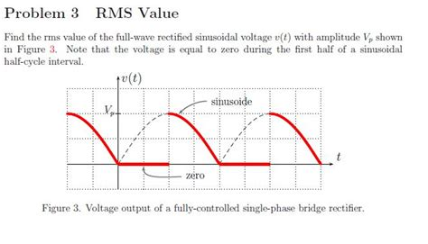 how to find rms voltage across a resistor how to find rms current through resistor 28 images part b find the initial voltage va across