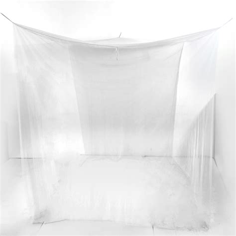 Mosquito Netting Curtains Mosquito Net Fly Insect Protection Bed Curtain Single Bed Travel Cing Ebay