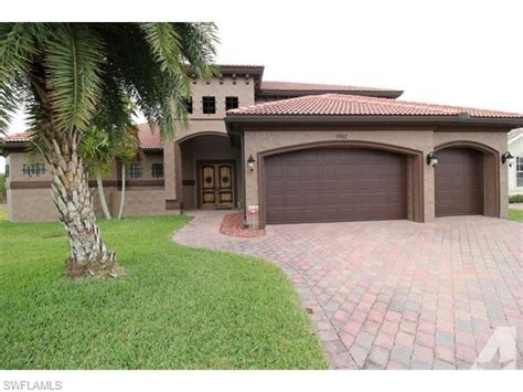 4 bedroom homes for sale in cape coral fl 4 bedrooms single family detached for sale in cape coral