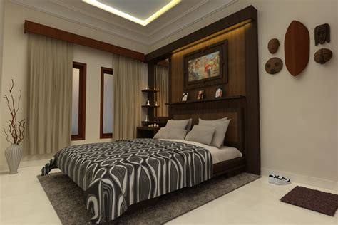 Home Interior Design For Small Bedroom by Small Bedroom Interior Design In Mr Nam Home Demise