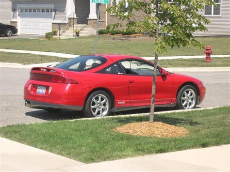1995 Mitsubishi Eclipse Gs T Fs Il 1995 Mitsubishi Eclipse Gs T Hondacivicforum