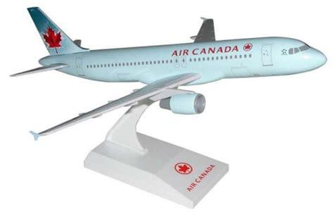 Air Canada Desk by Air Canada Airbus A320 1 150 Scale Desk Model New