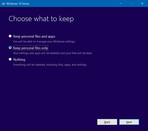 install windows 10 lose files how to reinstall windows 10 without losing data