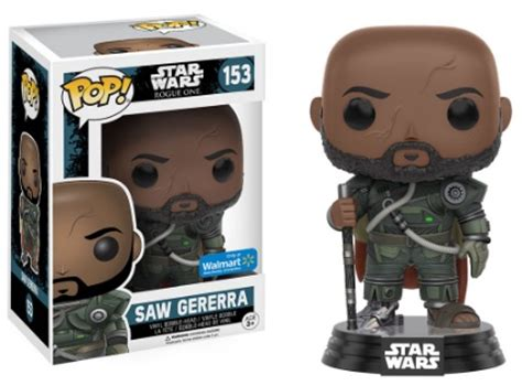 Funko Pop Wars Rogue One No 139 Captain Cassian Andor funko pop wars rogue one checklist exclusives set