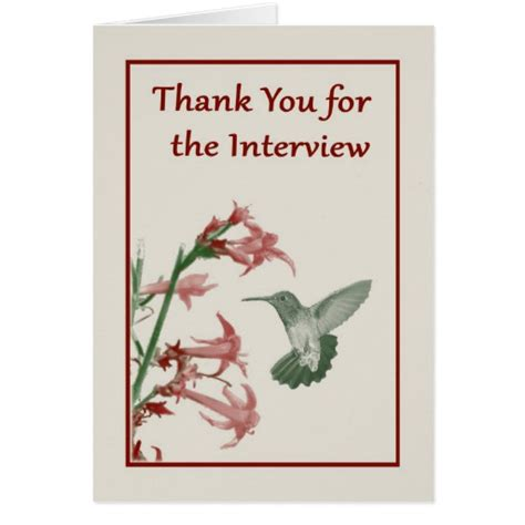 thank you for the note card zazzle