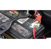 Why Do You See The Corrosion On Your Car Battery  CAR