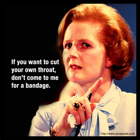 margaret thatcher quote margaret thatcher quotes on liberalism quotesgram