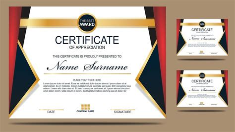 certificate design tutorial coreldraw x7 tutorial how to make certificate design 2